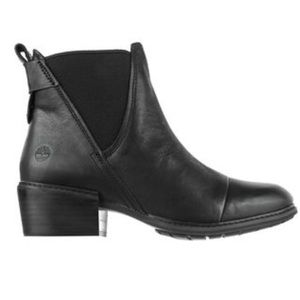 Timberland SUTHERLIN BAY LEATHER CHELSEA BOOT